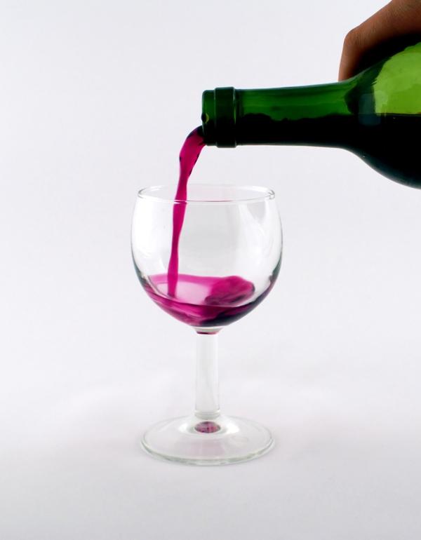 A história do vinho e do suco de uva