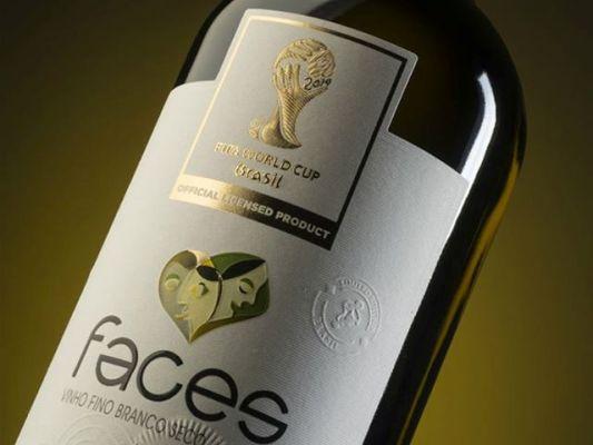 Vinho da Copa é produzido no Rio Grande do Sul