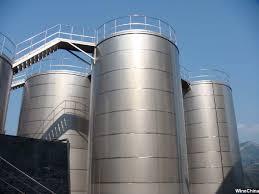 09 tanques de aço